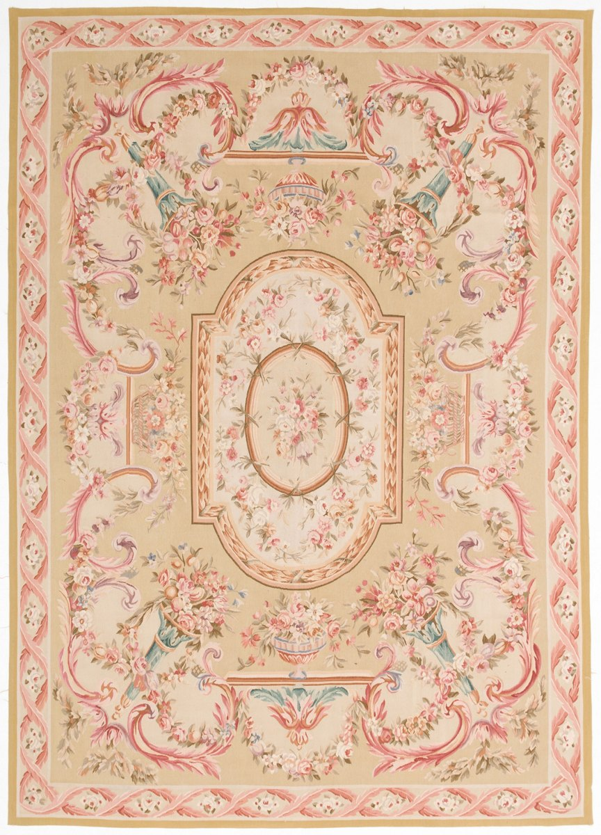 AUBUSSON NEW CHINA-aubc-23509b