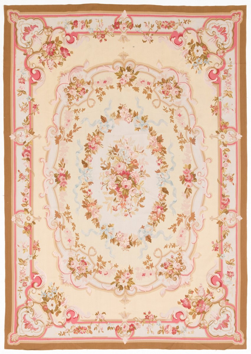 AUBUSSON NEW CHINA-aubc-23510b