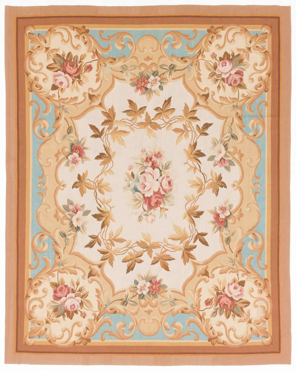 AUBUSSON NEW CHINA-aubc-23513a
