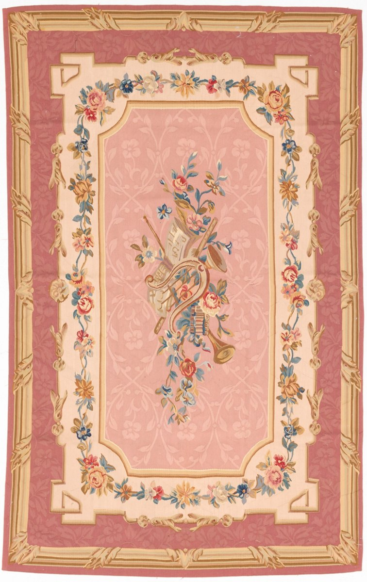 AUBUSSON NEW CHINA-aubc-23852a