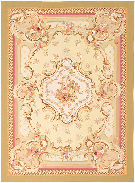 AUBUSSON NEW CHINA-aubc-24351a
