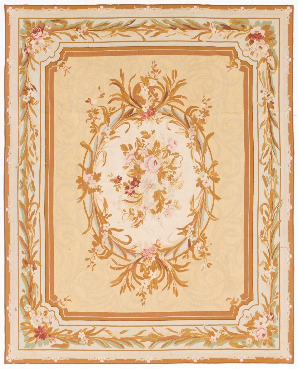 AUBUSSON NEW CHINA-aubc-24725a