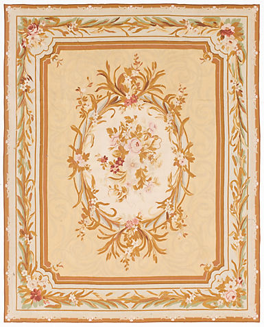 AUBUSSON NEW CHINA            -aubc-24725a