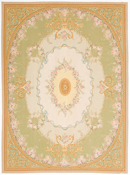 AUBUSSON NEW CHINA-aubc-24727a