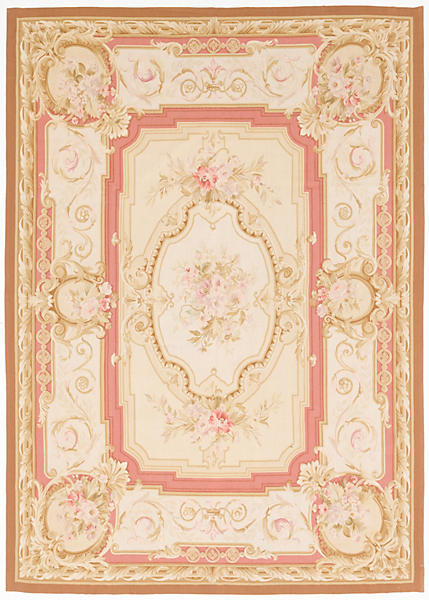 AUBUSSON NEW CHINA-aubc-25415a