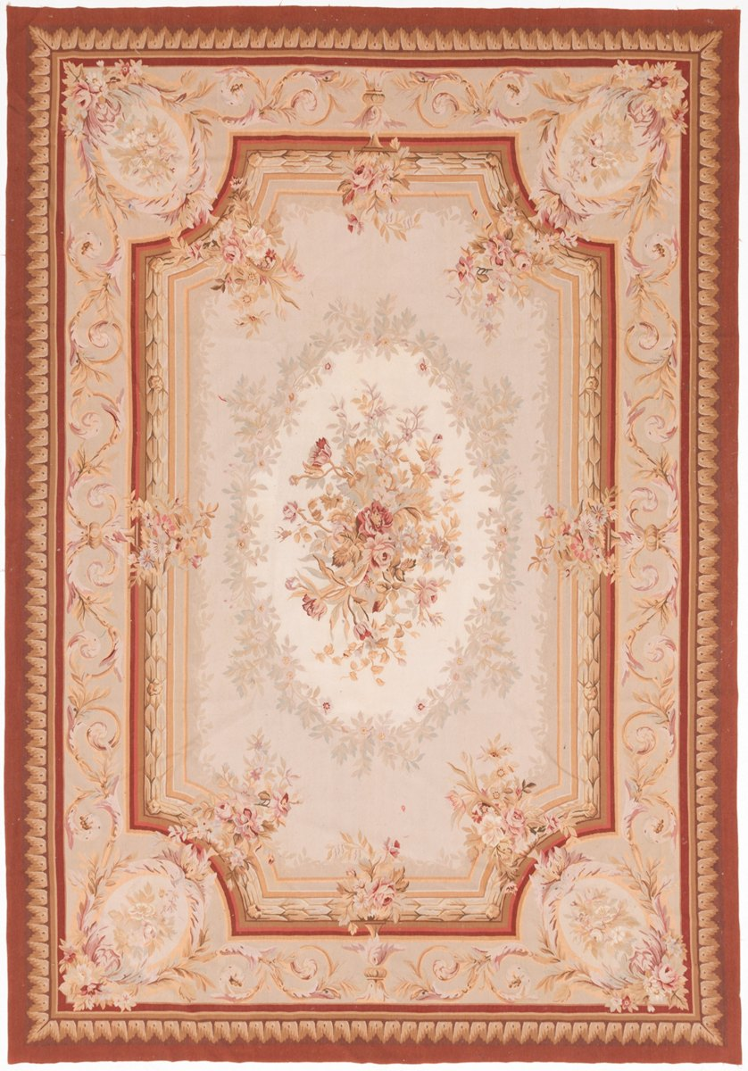 AUBUSSON NEW CHINA-aubc-25794a