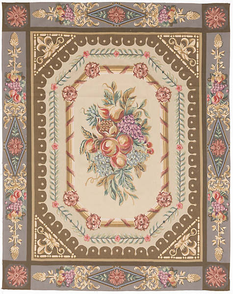 AUBUSSON NEW CHINA-aubc-25848a