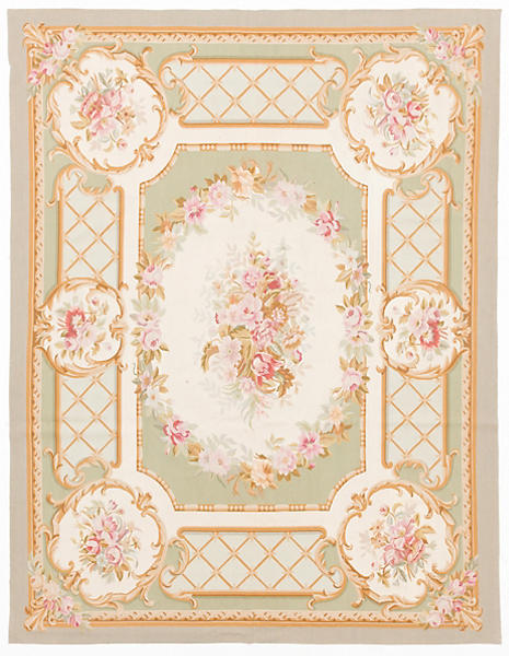 AUBUSSON NEW CHINA-aubc-26570b