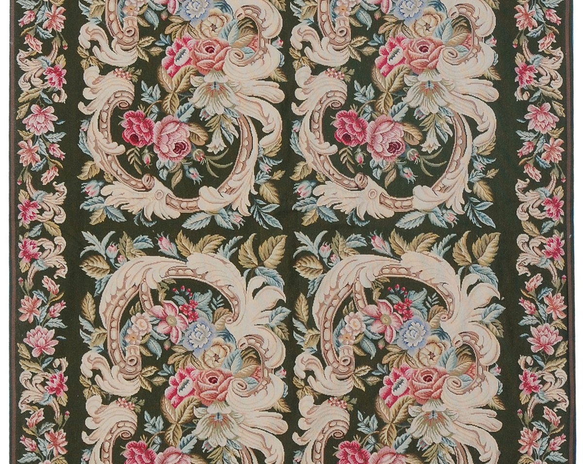 CHINESE NEEDLEPOINT           -cnp-12798a-CLOSEOUT