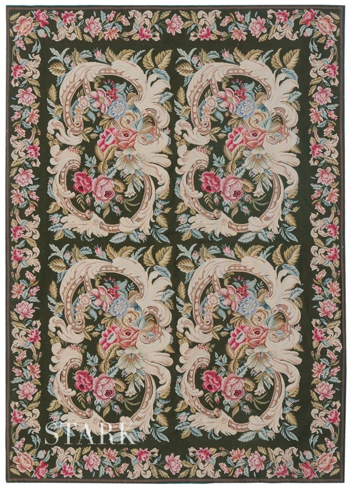 CHINESE NEEDLEPOINT           -cnp-12798a