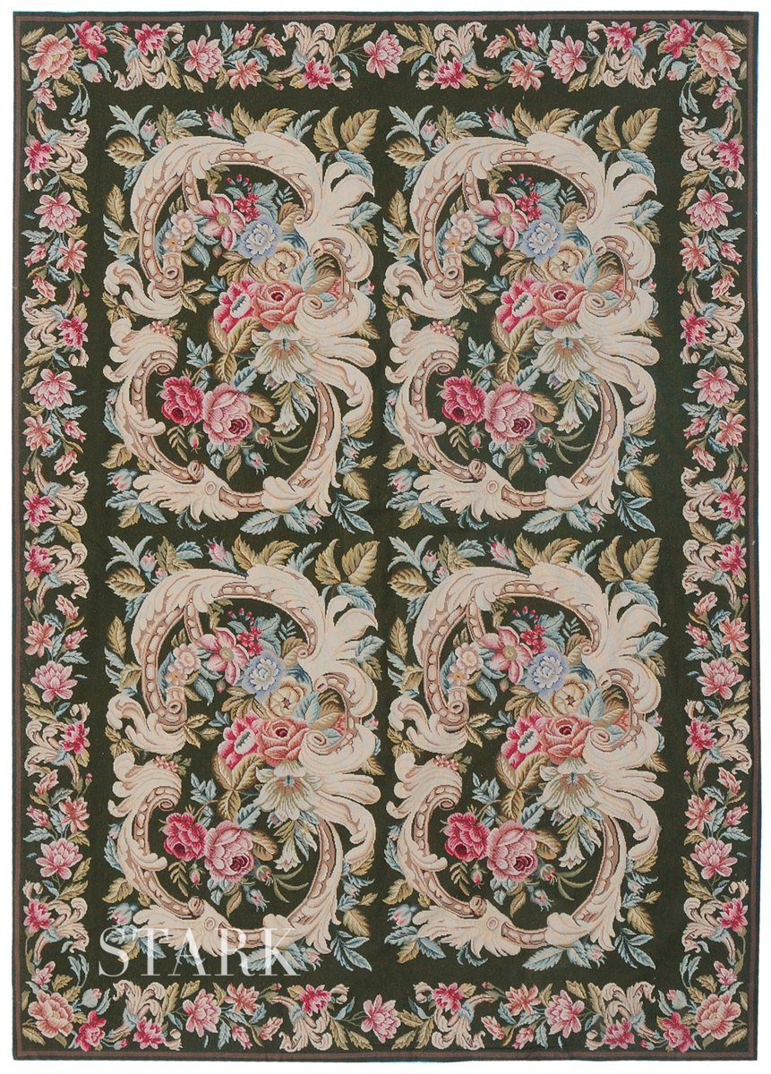 CHINESE NEEDLEPOINT-cnp-12798a