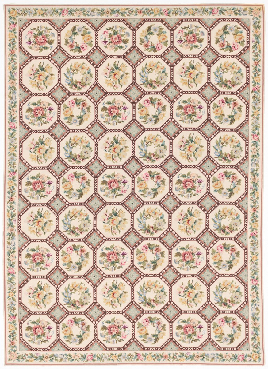 CHINESE NEEDLEPOINT-cnp-12800a