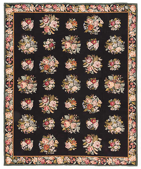 CHINESE NEEDLEPOINT-cnp-12804