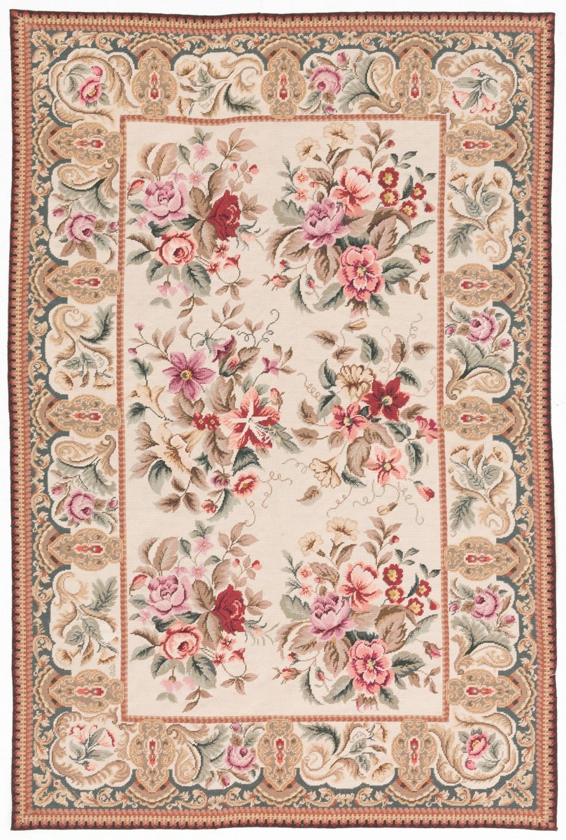 CHINESE NEEDLEPOINT-cnp-12808a