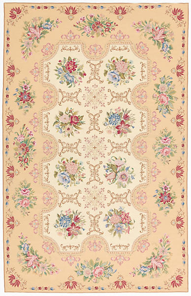 CHINESE NEEDLEPOINT-cnp-12823a