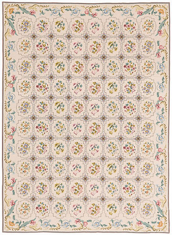 CHINESE NEEDLEPOINT           -cnp-12824
