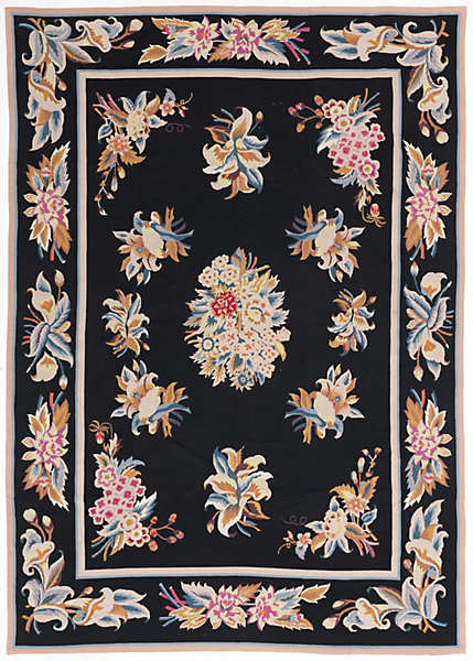 CHINESE NEEDLEPOINT-cnp-15163