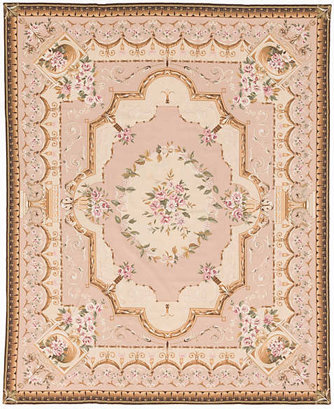 CHINESE NEEDLEPOINT-cnp-15219b