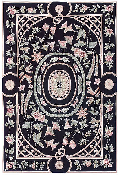 CHINESE NEEDLEPOINT-cnp-15221a
