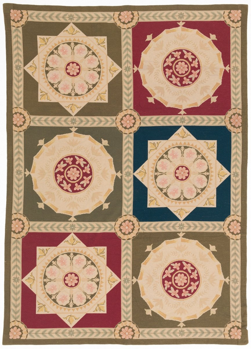 CHINESE NEEDLEPOINT-cnp-15270