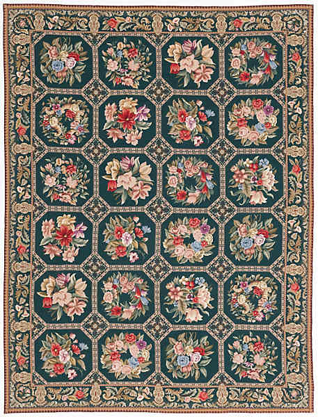 CHINESE NEEDLEPOINT-cnp-16072c
