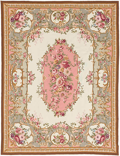 CHINESE NEEDLEPOINT-cnp-16198a