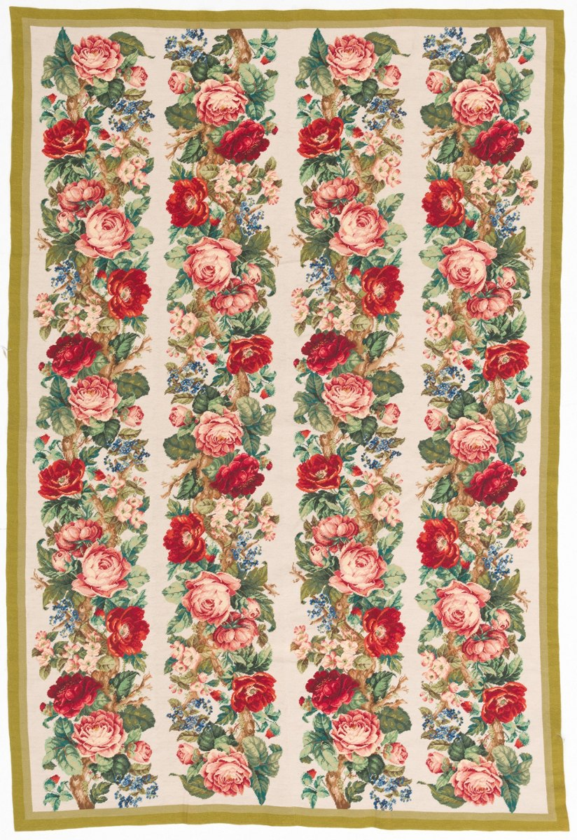 CHINESE NEEDLEPOINT-cnp-17588ay