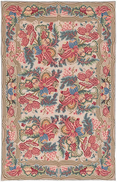 CHINESE NEEDLEPOINT-cnp-17927