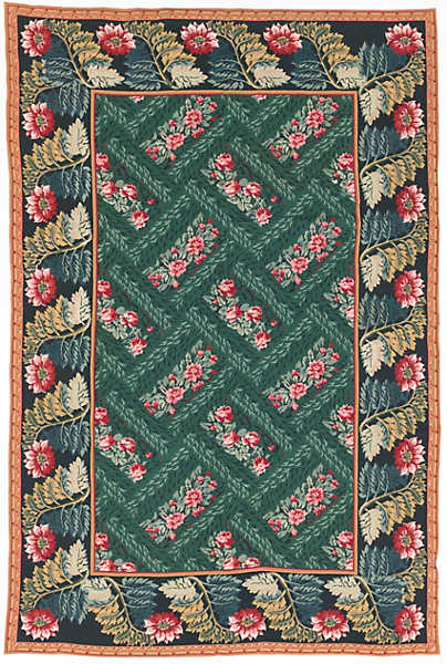 CHINESE NEEDLEPOINT-cnp-17961