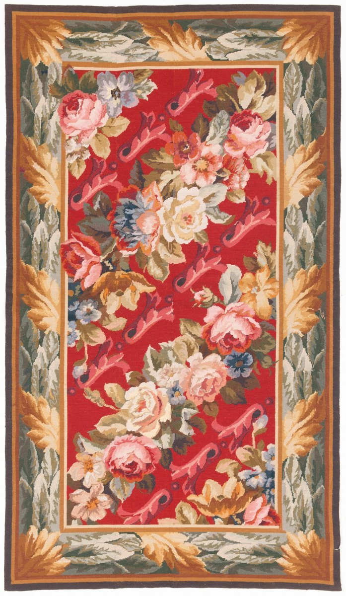 CHINESE NEEDLEPOINT-cnp-17962