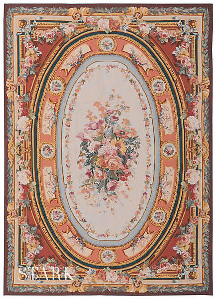 CHINESE NEEDLEPOINT-cnp-18393