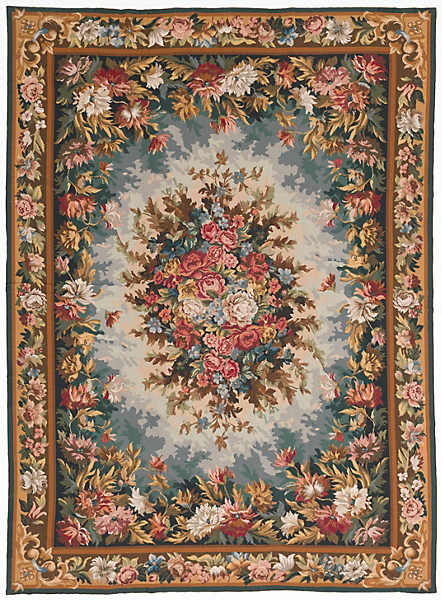 CHINESE NEEDLEPOINT-cnp-18395