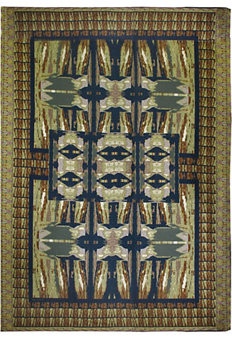 CHINESE NEEDLEPOINT           -cnp-19311
