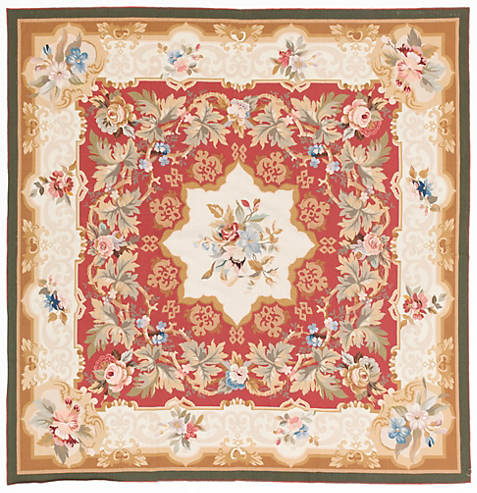 CHINESE NEEDLEPOINT-cnp-20694a