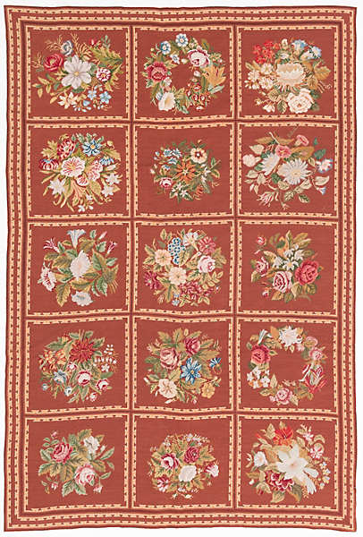 CHINESE NEEDLEPOINT-cnp-21851
