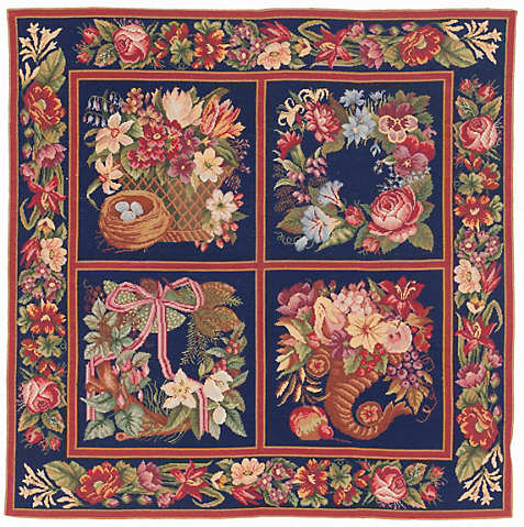 CHINESE NEEDLEPOINT-cnp-22243a
