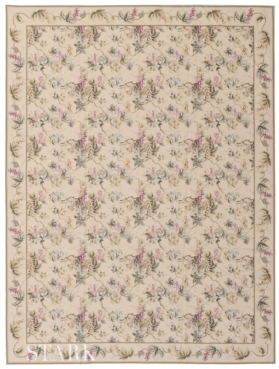 CHINESE NEEDLEPOINT-cnp-26237a