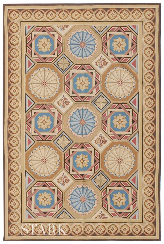 CHINESE NEEDLEPOINT           -cnp-27077a