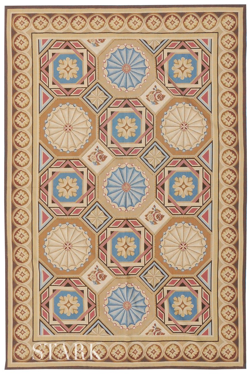 CHINESE NEEDLEPOINT-cnp-27077a