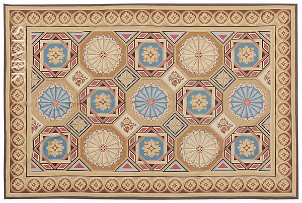 CHINESE NEEDLEPOINT           -cnp-27077a-CLOSEOUT