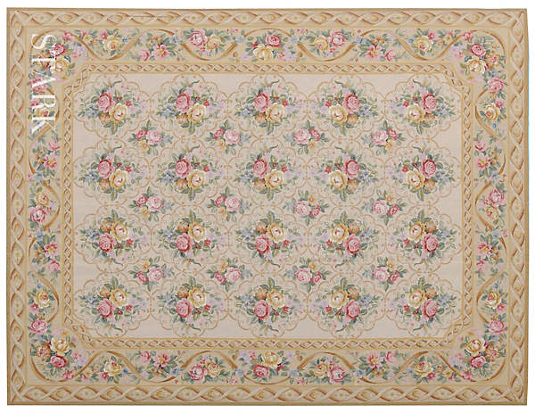 CHINESE NEEDLEPOINT           -cnp-28769a-CLOSEOUT