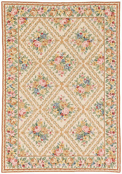 CHINESE NEEDLEPOINT-cnp-29557a