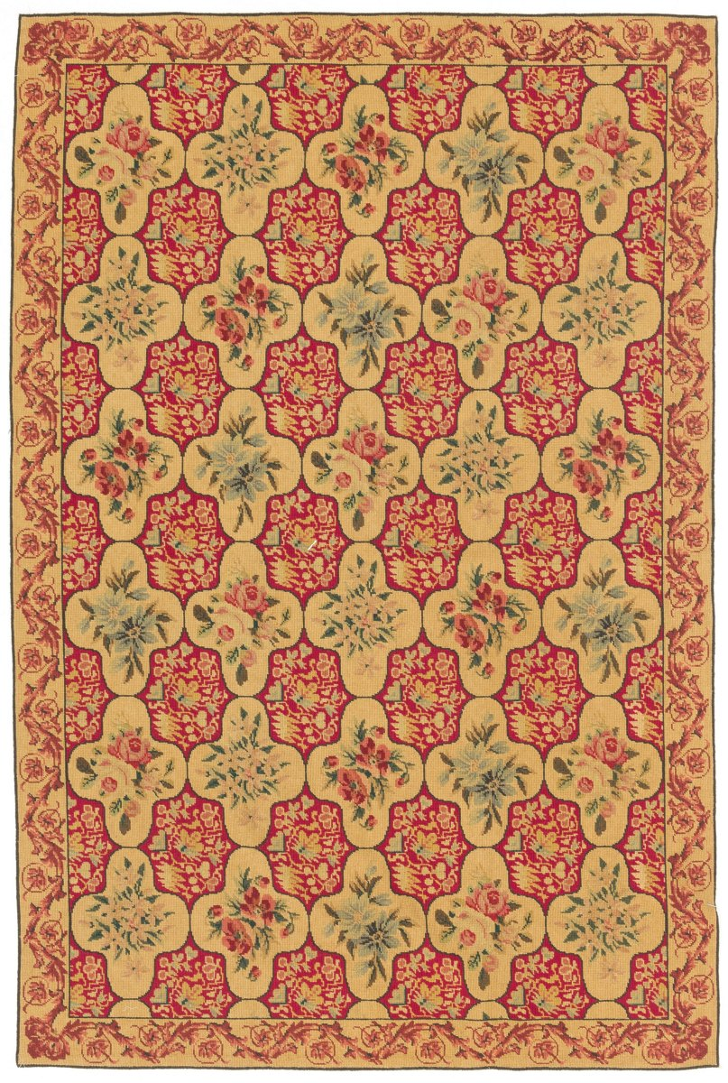 CHINESE NEEDLEPOINT-cnp-32110a