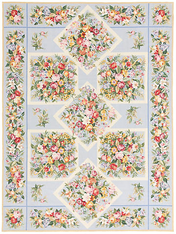 CHINESE NEEDLEPOINT           -cnp-34690a
