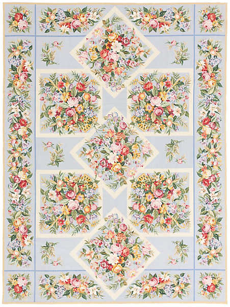 CHINESE NEEDLEPOINT-cnp-34690a