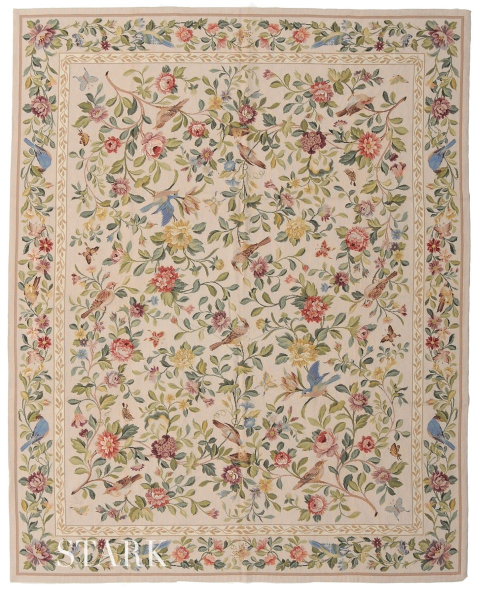 CHINESE NEEDLEPOINT-cnp-34940a