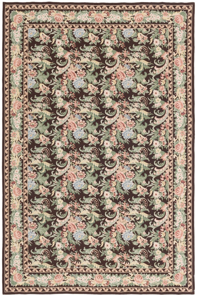 CHINESE NEEDLEPOINT-cnp-36661a