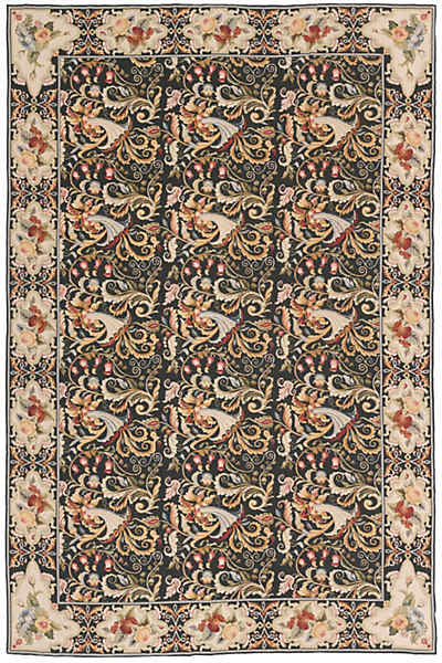CHINESE NEEDLEPOINT-cnp-38181a