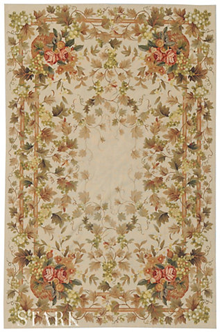 CHINESE NEEDLEPOINT           -cnp-38420a