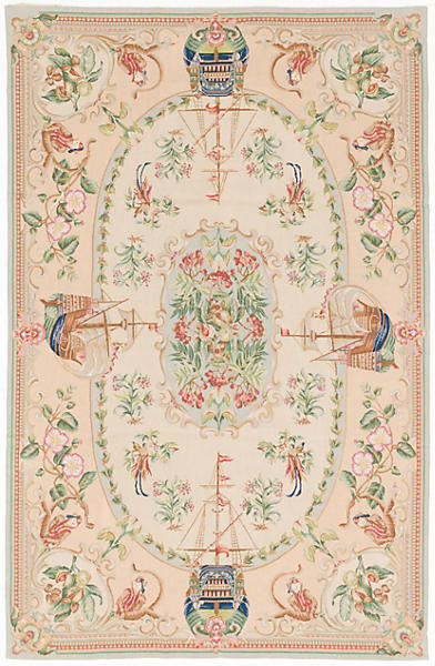 CHINESE NEEDLEPOINT-cnp-39040a